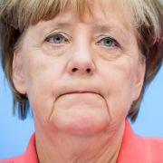 Kanzlerin Merkel so unbeliebt wie nie - doch DIESES Ranking überrascht! (Foto)