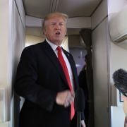 Verarscht! Comedian telefoniert unter falschem Namen mit Trump (Foto)