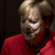Rettet DIESER Masterplan Merkels Asylpolitik - und politische Karriere? (Foto)