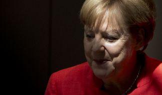 Angela Merkel will mit einem Maßnahmenkatalog den Asylstreit beenden. (Foto)