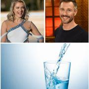 Gesetze ab 1. Juli // Neues TV-Traumpaar // Keim-Alarm im Trinkwasser (Foto)