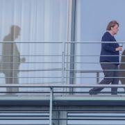 Showdown im Machtkampf der Union! Seehofer zerreißt Merkels Vorstöße (Foto)
