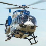 Häftling türmt mit Hubschrauber! Pilot berichtet von irrer Aktion! (Foto)