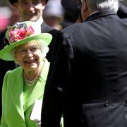 Makaber! Englands Minister planen den Tod der Königin (Foto)