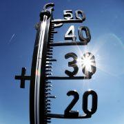 Extrem heiß! Hitze-Warnung für DIESE Regionen (Foto)