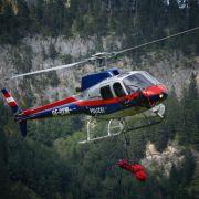 Mann (25) stürzt in den Alpen 200 Meter in die Tiefe - tot! (Foto)