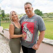 So lernte das Kölner Original seine Frau Elke kennen (Foto)