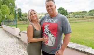 """Frank und Elke Fussbroich sind Teil der neuesten Staffel von """"Das Sommerhaus der Stars"""" auf RTL. (Foto)"""