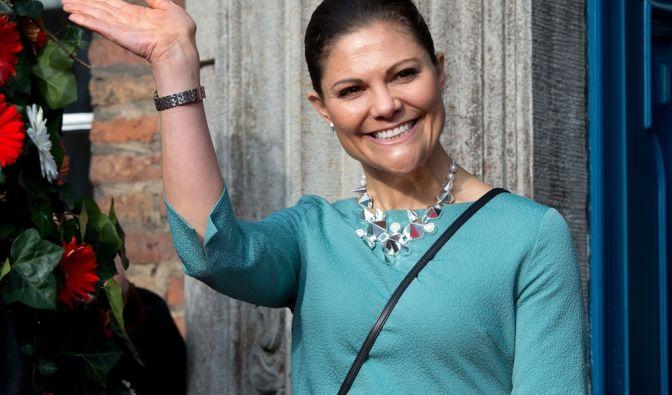 Prinzessin Victoria von Schweden schwanger?