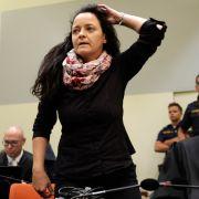 Urteilsspruch am 11. Juli! Beate Zschäpe zeigt Reue (Foto)