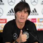 DFB bestätigt Joachim Löw als Bundestrainer - DAS ist jetzt sein Ziel (Foto)