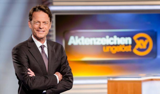 """""""Aktenzeichen XY ungelöst"""" als Wiederholung"""