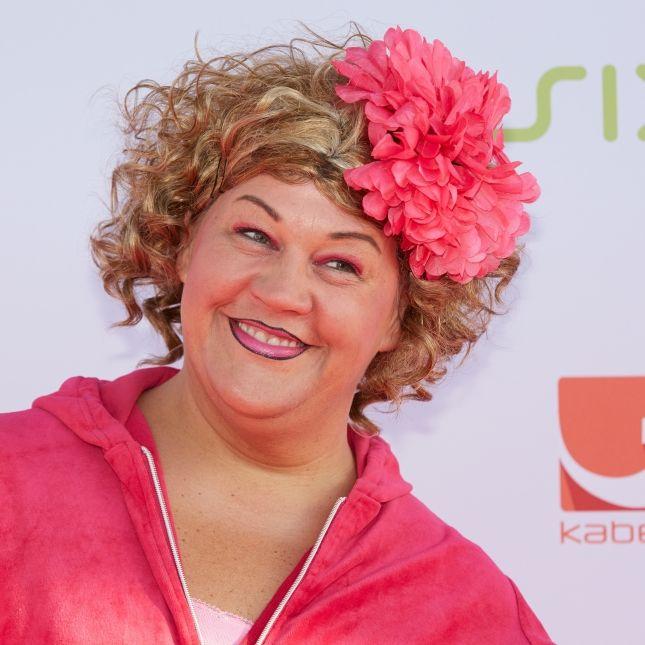 Ilka Bessin startet Comeback bei RTL (Foto)