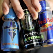 Aldi und Lidl stoppen Verkauf von Energydrinks an Kinder (Foto)