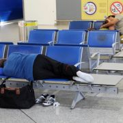 Ihre Rechte bei Flugverspätung! Gebuchte Airline muss zahlen (Foto)