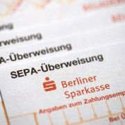 Echtzeitüberweisungen bald auch für Sparkassen-Kunden möglich (Foto)