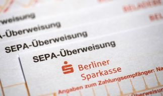 Seit November sind in Europa Überweisungen von Konto zu Konto binnen Sekunden technisch möglich - ab dem 10. Juli 2018 auch bei den Sparkassen. (Foto)