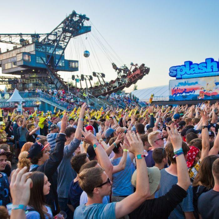Bands, Line-up, Tickets - Das Festival live im Online-Stream (Foto)