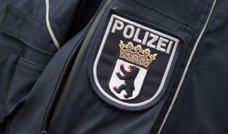 Die Berliner Polizei hat den Mord an der 30-jährigen Melanie R. offenbar aufgeklärt (Symbolfoto). (Foto)