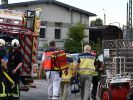 Unfall in Darmstadt