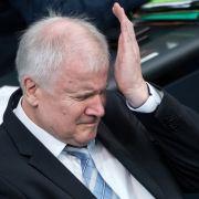 """SPD will Horst Seehofer """"eins in die Fresse geben"""" (Foto)"""