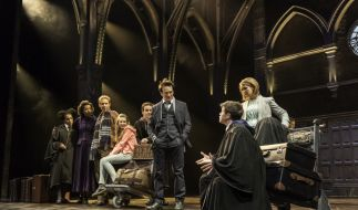 Harry Potter zaubert ab 2020 auch in Hamburg. (Foto)