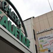Karstadt und Kaufhof sollen verschmelzen - welche Filialen werden geschlossen? (Foto)