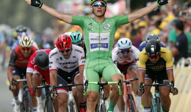 Tour de France 2018 im Live-Stream und TV