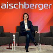 Maybrit Illner, Anne Will,Maischberger- wann laufen neue Folgen? (Foto)