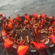 21 Tote nach Bootsunglücken - Suche nach Vermissten geht weiter (Foto)