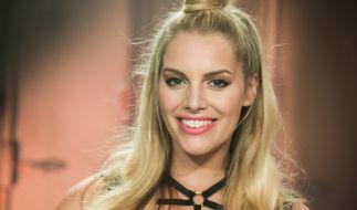"""Angelina Kirsch ist Jurorin in der RTL2-Show """"Curvy Supermodel"""". (Foto)"""
