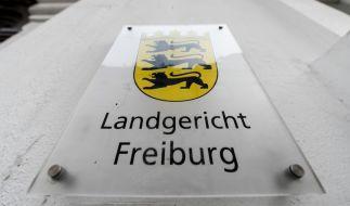 Ein Spanier muss sich vor dem Landgericht Freiburg im Missbrauchsfall eines Kindes in Staufen verantworten. (Foto)