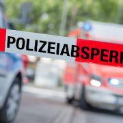 Säure-Angriff auf Bordell im Saarland (Foto)