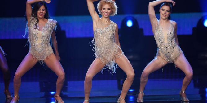Deutschland tanzt (Bild)
