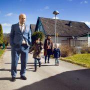 DAS erwartet Sie beim schwedischen Kinohit mit Rolf Lassgard (Foto)