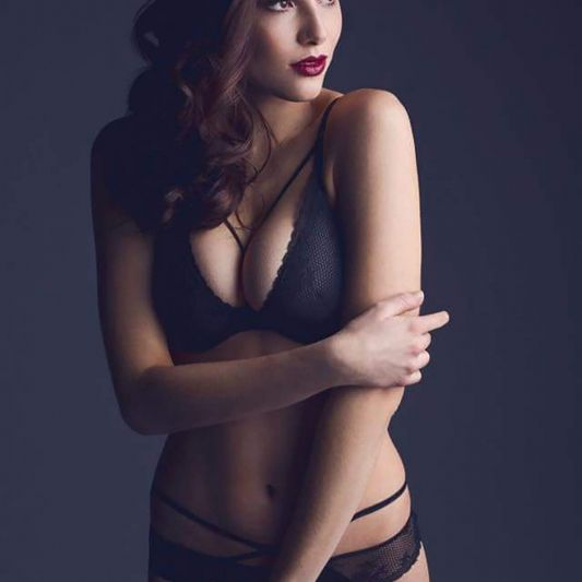 Dieses Model macht Emily Ratajkowski scharfe Konkurrenz (Foto)