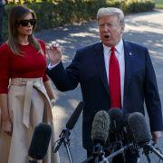 """""""Ausbeutung der Armen!"""" Trump attackiert Viagra-Hersteller (Foto)"""