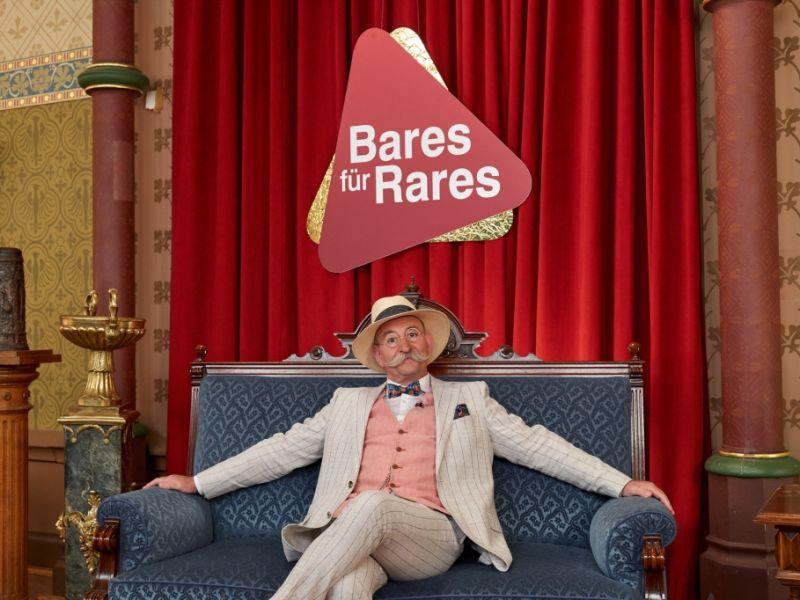 Fabian Von Bares FГјr Rares