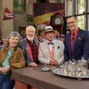 So sehen Sie die ZDF-Trödelshow mit allen Promis noch einmal (Foto)