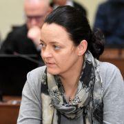 Beate Zschäpe erwartet ihr Urteil im NSU-Prozess.