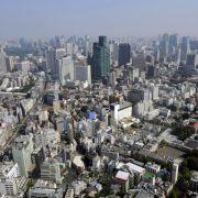 Nicht zu stoppen! So dramatisch wachsen unsere Megastädte (Foto)