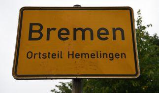 In Bremen kam es zu einer Familientragödie, als die Eltern dreier kleiner Kinder tot in ihrer Wohnung aufgefunden wurden (Symbolfoto). (Foto)