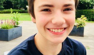Die Polizei sucht den 13-jährigen Jan. (Foto)