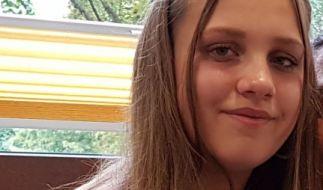 Valentina (13) aus Moers ist aus einer Kinderklinik in Datteln seit dem 01.07.2018 verschwunden und wird jetzt von der Polizei gesucht. (Foto)