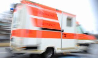 In Thüringen leiden in einem Ferienlage Dutzende Jugendliche unter Brechdurchfall. (Symbolfoto) (Foto)
