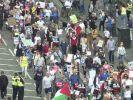 Tausende protestieren in Schottland gegen Trump