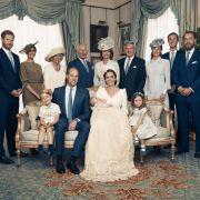 Bei DIESEN Baby-Bildern macht die Herzogin große Augen (Foto)