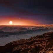Algorithmus enthüllt: SO können wir neue Planeten besiedeln (Foto)