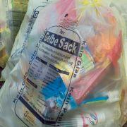 Joghurtbecher stapeln und Co. - Die größten Recycling-Fehler (Foto)