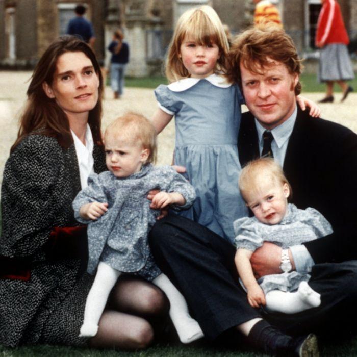 Heiße Feger! So sexy sind Prinzessin Dianas Nichten (Foto)
